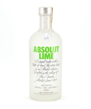 Absolut Vodka Lime 0.7L