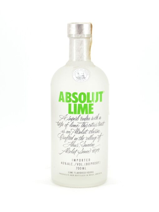 Absolut Vodka Lime 0.7L