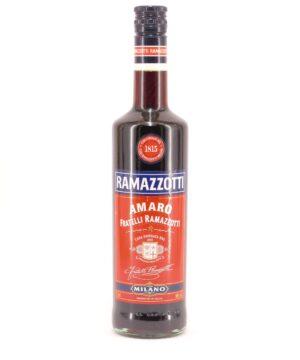 Amaro Ramazzoti 0.7L