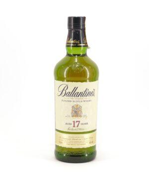 Ballantines 17YO 0.7L