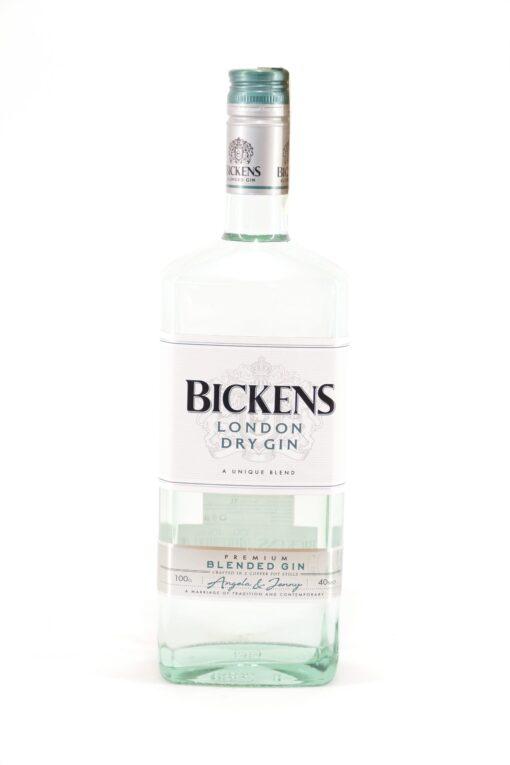 Bicken's Dry Gin