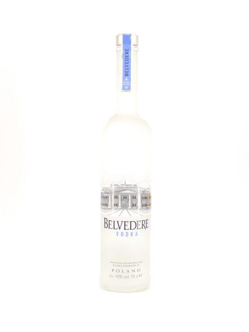 Belvedere vodka 0.7L