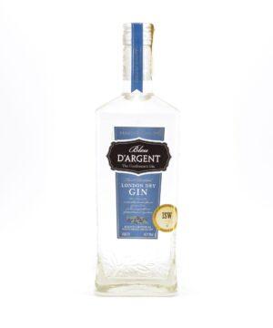 Bleu D'Argent London dry Gin - 0.7L