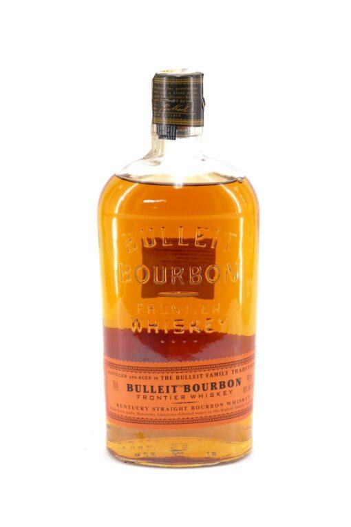 Bulleit Burbon 0.7L