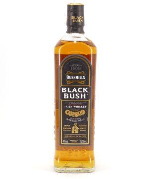Bushmills black 0.7L