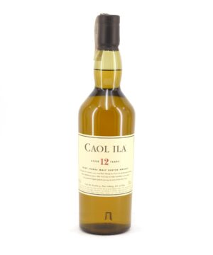 Caol ILA 12YO viski 0.7L