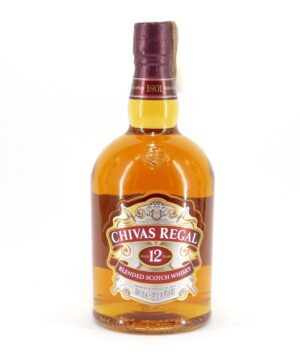 Chivas Regal 0.7L