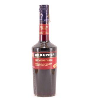 De Kuyper Creme de cassis