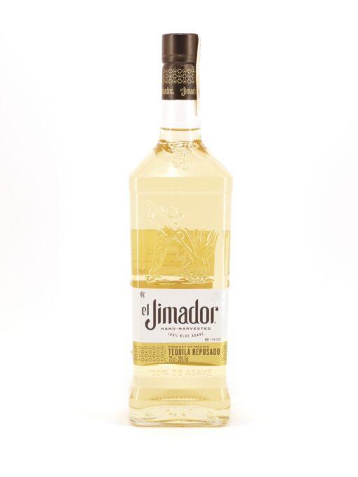 El Jimador Resposado Tequila
