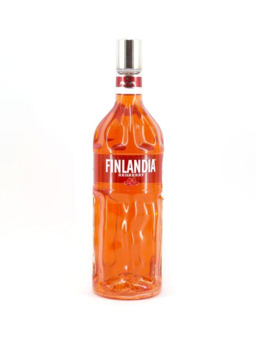 Finlandia Redberry vodka 1L