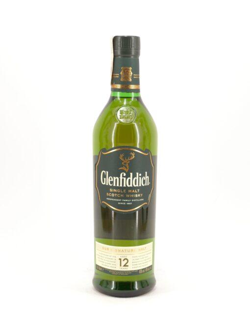 Glenffidich 12YO
