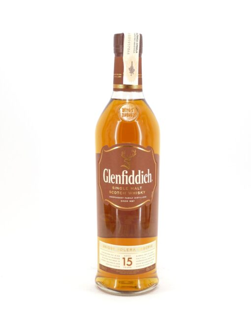 Glenffidich 15YO