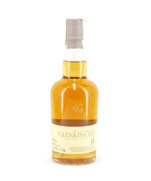 Glenkinchie 12YO 0.7L