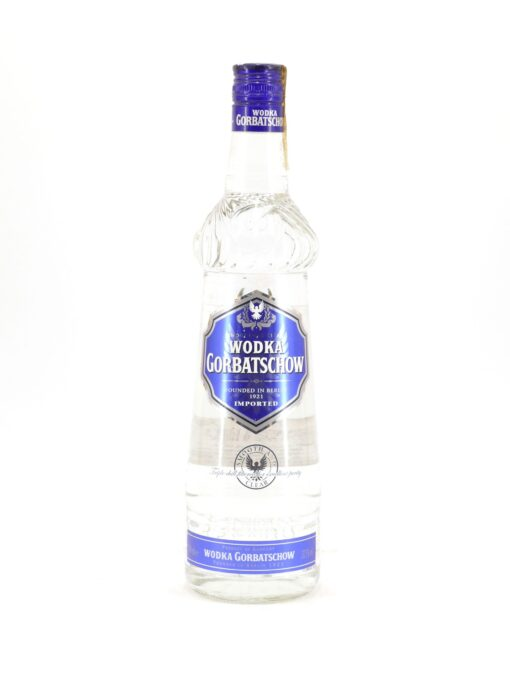 Gorbatschow vodka 0.7L