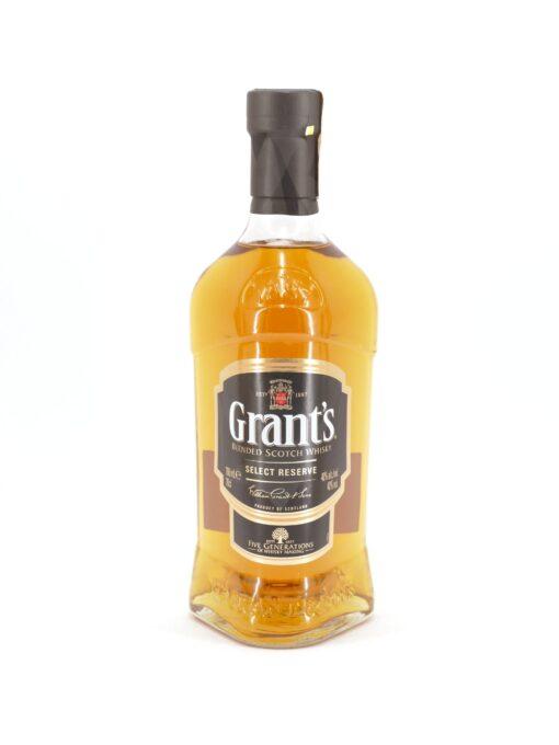 Grants Select Reserve 0.7L