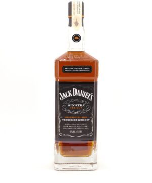 Jack Daniels Sinatra 0.7L