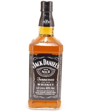 Jack Daniel's Old No.7 Tennessee 1L