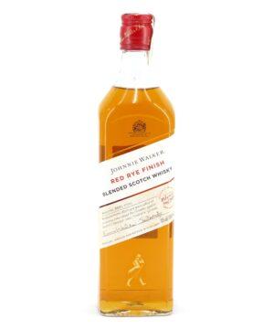 Johnnie Walker Red Rye