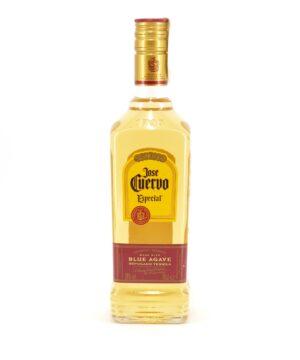 Jose Cuervo Reposado Tequila