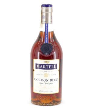 Martell Cordon blue 0.7L