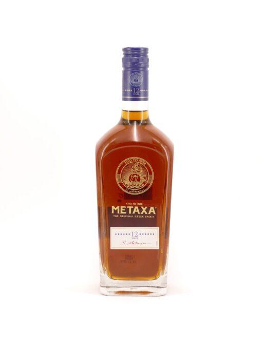 Metaxa 12YO 0.7L