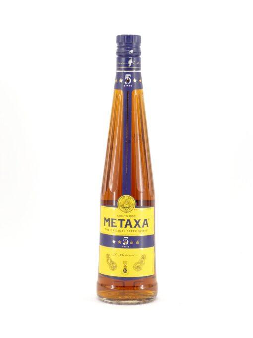Metaxa 5* 0.7L