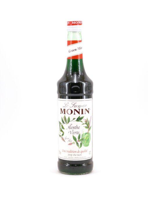 Monin sirup Green mint