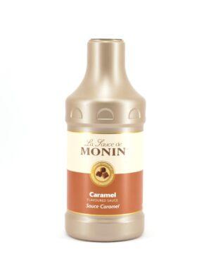 Monin toping
