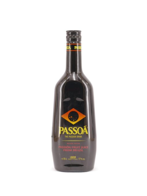 Passoa Passion Fruit 0.7L