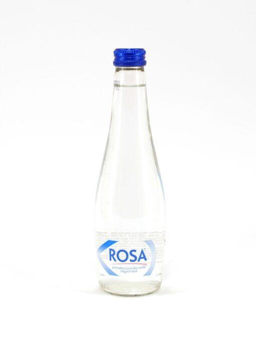 Rosa voda