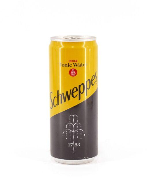 Schweppes Tonic 0.33lim, paket od 24 komada