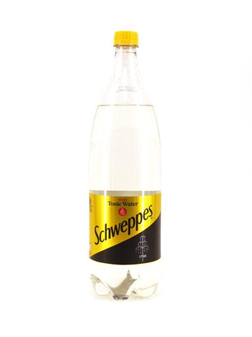 Schweppes Tonic 1.5L, paket od 9 komada