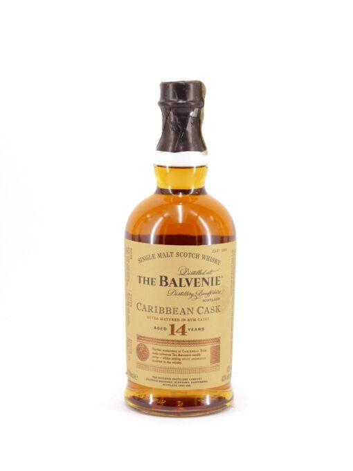 The Belvenie 14YO 0.7L