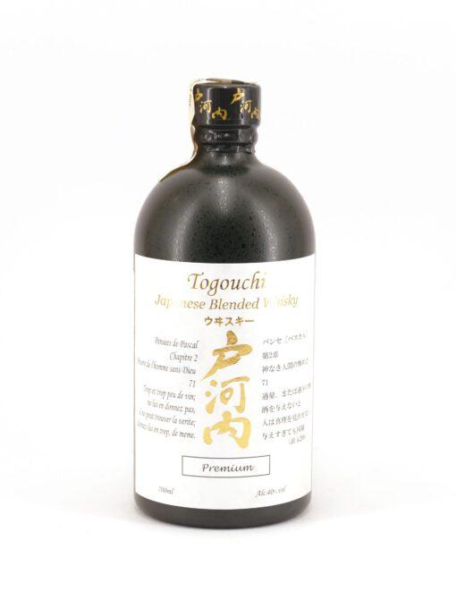Togouchi premium 0.7L