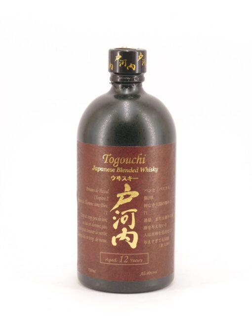 Togouchi 12YO 0.7L