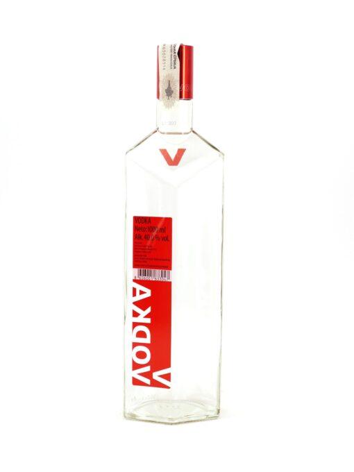 V Vodka 1L