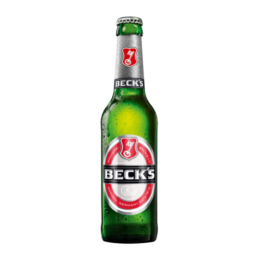 Beck's 0.33L