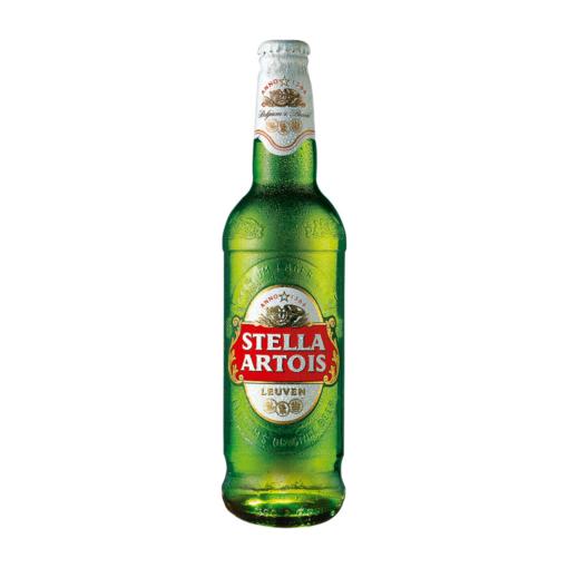 Stella Artois 0.33L