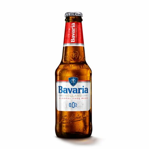 Bavaria 0% 0.25L paket od 24 komada