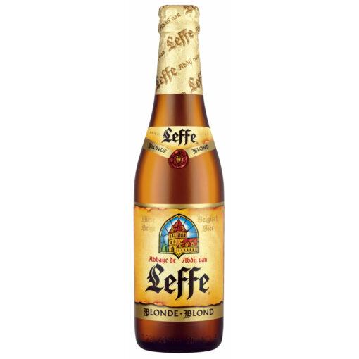 Leffe 0.33L