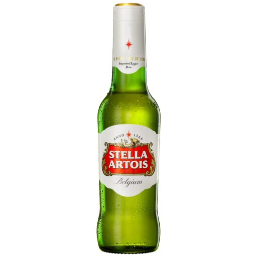 Stella Artois 0.33L paket od 24 komada