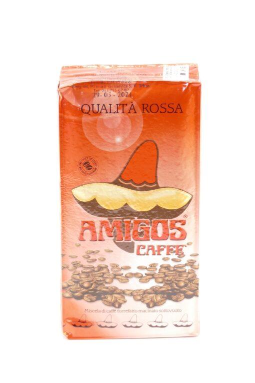 Amigos kafa - Qualità Rossa