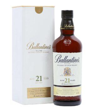 Ballantines 21YO 0.7L