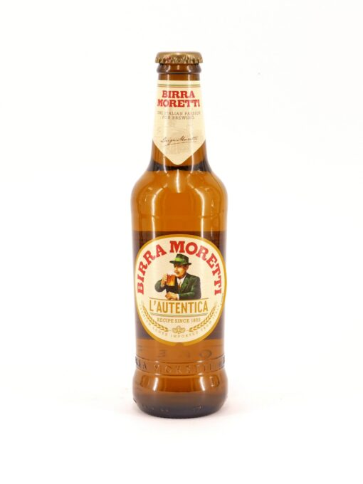Birra Morreti