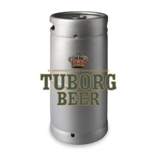 Tuborg 20L DM
