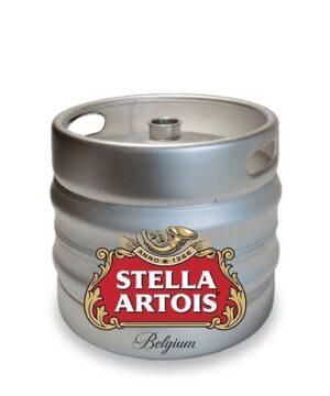 Stella Artois 30L