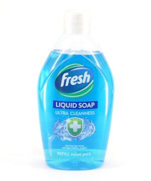 Fresh tečni Antibakterijski Sapun