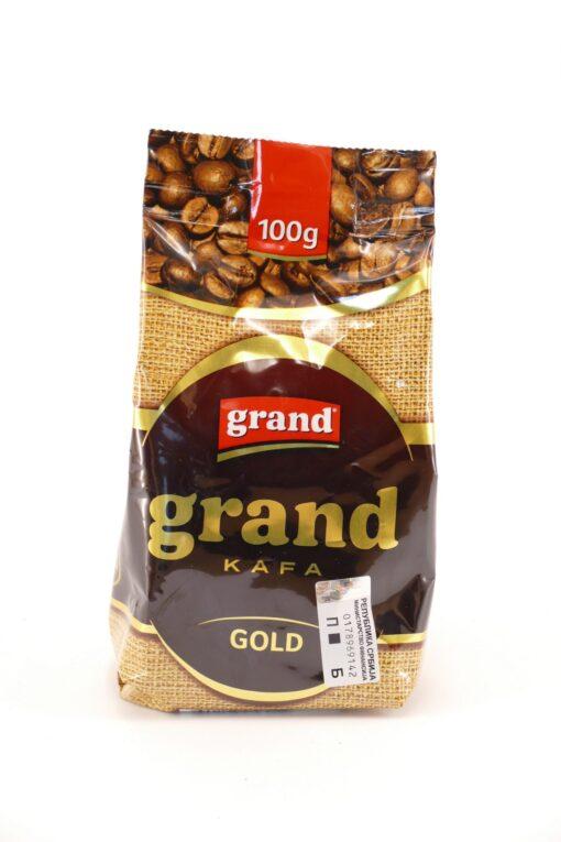 Grand kafa - Gold 100g