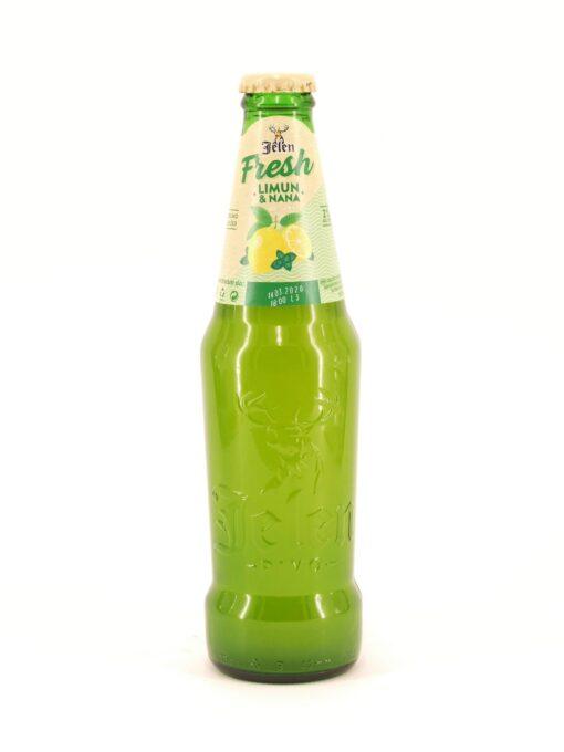 Jelen Fresh Limun 0.33L, paket od 24 komada