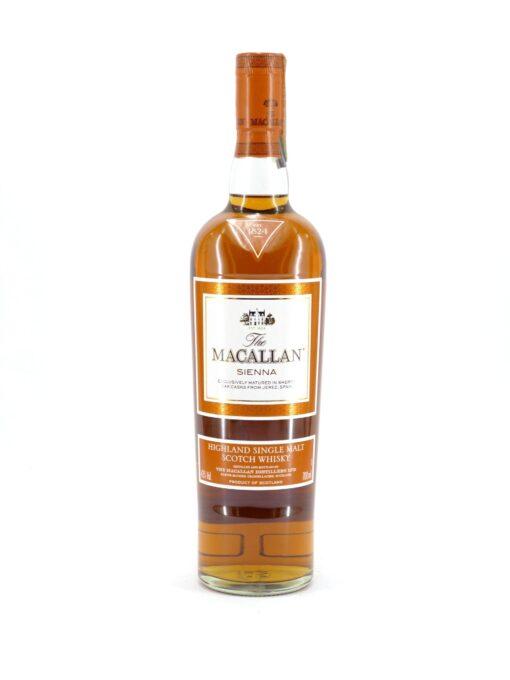 Macallan Sienna 0.7L